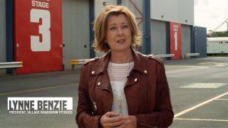 NYFA Australia & Village Roadshow Studios Discuss Film Industry Growth