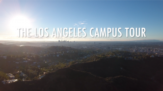 New York Film Academy Los Angeles Virtual Campus Tour