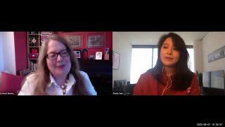 NYFA Q&A: Student Academy Award Finalist & NYFA Alum Phyllis Tam