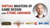 Virtual Masters of Game Design With Stone Librande