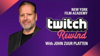 NYFA's Twitch Rewind with John Zuur Platten