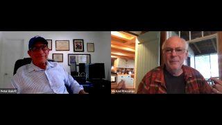 NYFA Guest Speaker Series: Emmy Award-Winning Director & Producer Michael Pressman