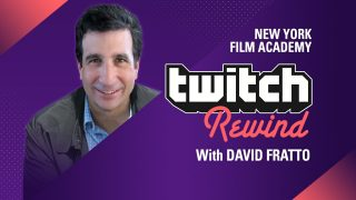 NYFA's Twitch Rewind with David Fratto