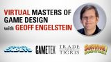 Virtual Masters of Game Design with Geoff Engelstein